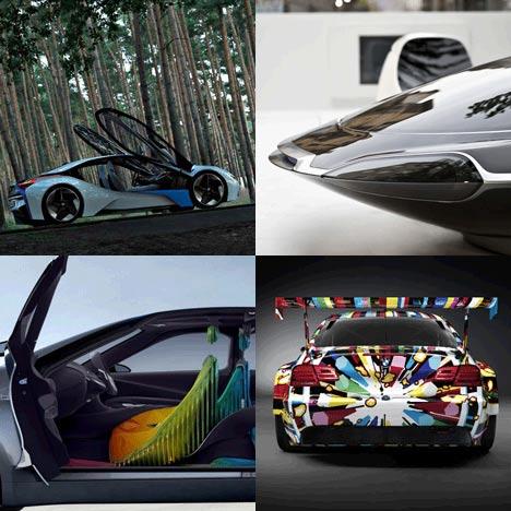 top ten cars