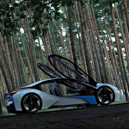 top ten car