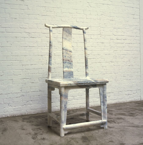 Ai Weiwei at Lisson Gallery