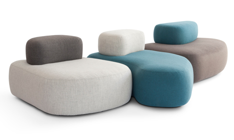 hm 63 by Nigel Coates for Hitch Mylius