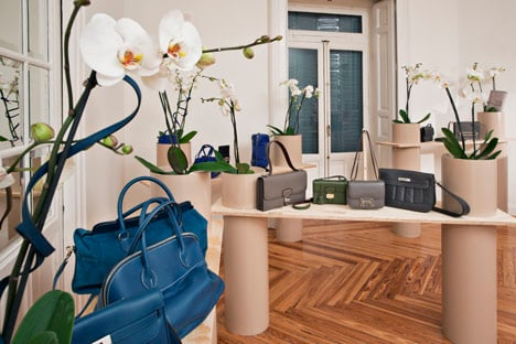 Contemporary Craftsmanship by CuldeSac for Hermès