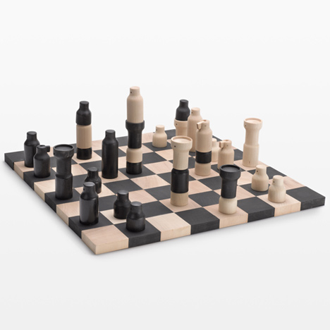 Democratic Chess by Florian Hauswirth