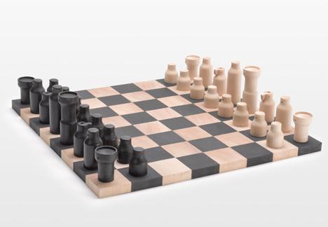 Democratic Chess by Florian Hauswirth