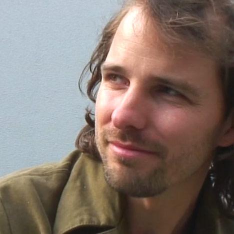 Interview with Maarten Baas