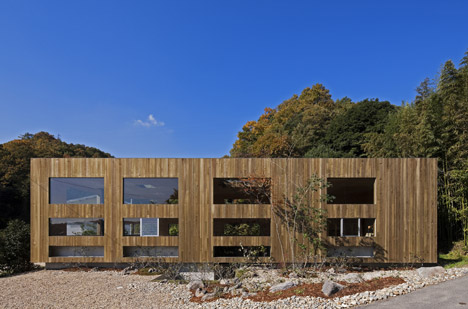 Nest by UID Architects