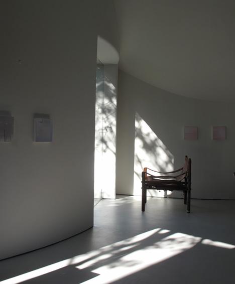 Roku Museum by Hiroshi Nakamura & NAP