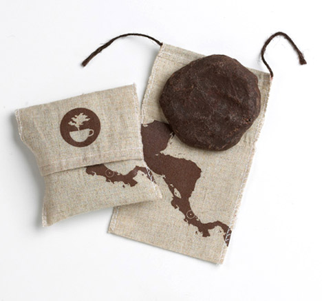 Talamanca Cocoa by fuseproject