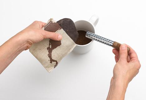 Talamanca Cocoa by fuseproject