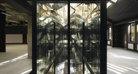 The Edison by Adjaye Associates