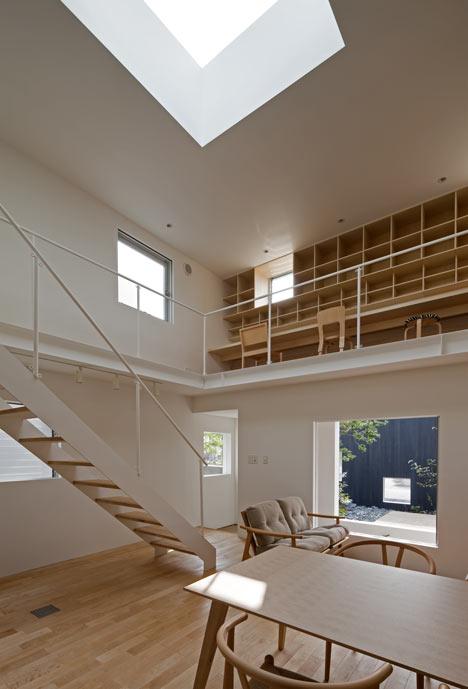 Tsumuji+Hako by UID Architects