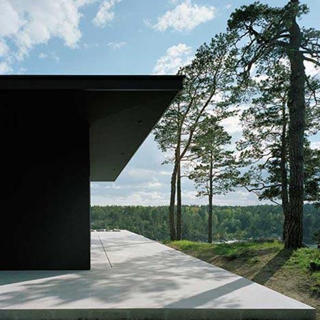 Villa Överby by John Robert Nilsson