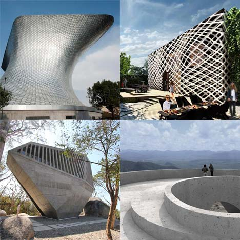 Dezeen Archive: Mexico