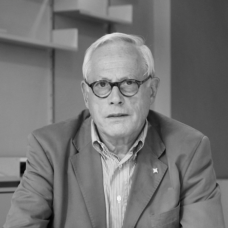 """Apple has achieved something I never did"" - Dieter Rams"