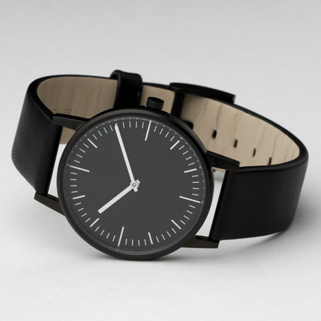 150 Series by Uniform Wares at Dezeen Watch Store