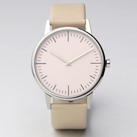Series by Uniform Wares at Dezeen Watch Store