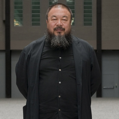 Featured artist: Ai Weiwei