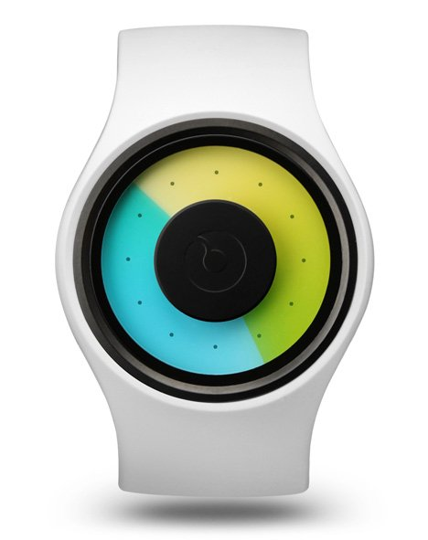 Aurora by Ziiiro at Dezeen Watch Store