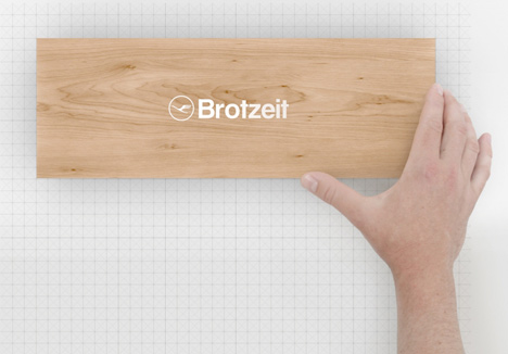Brotzeit by Postlerferguson