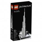 Competition: five Burj Khalifa Lego® sets to be won
