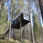 Cabin by Cyrén & Cyrén