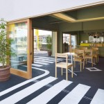 Café/day by Suppose Design Office