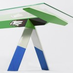 Champions by Konstantin Grcic at Galerie Kreo