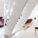Emmental Stairs by Biljana Jovanovic