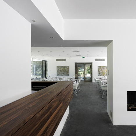 Faculty Club by Shift Architecture Urbanism