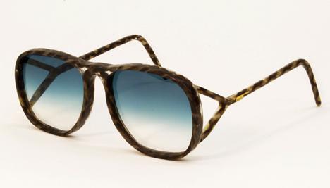 Hair Glasses by Studio Swine
