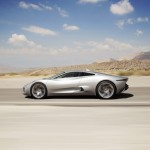 Dezeen Screen: Ian Callum  on the Jaguar C-X75
