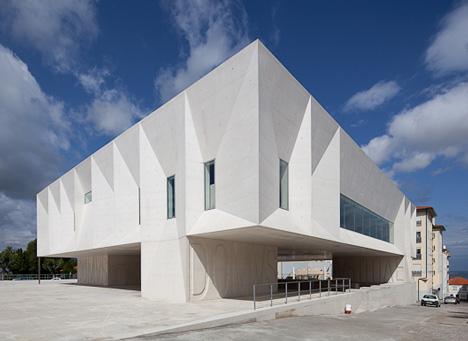 Judicial Court by Barbosa & Guimarães