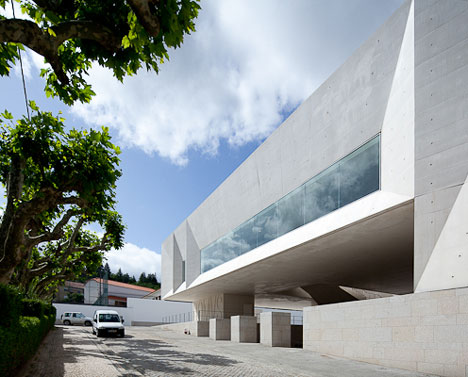 Judicial Court by Barbosa & Guimarães