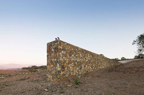 Sanctuary by Ai Weiwei