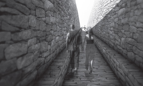 Sanctuary by Ai Wei Wei