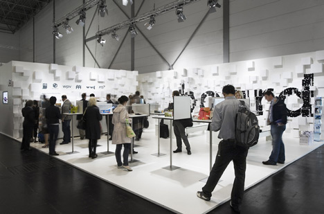 Paper Architecture by D'art for VDP