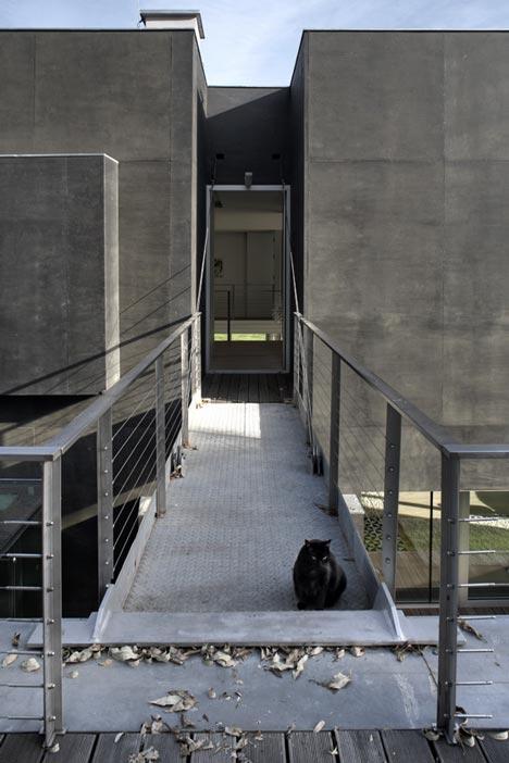 Safe House by Robert Konieczny