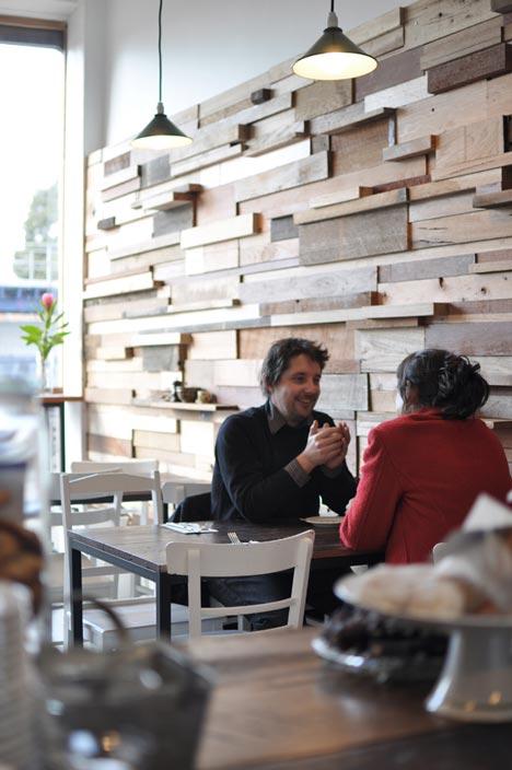 Slowpoke Cafe by Sasufi