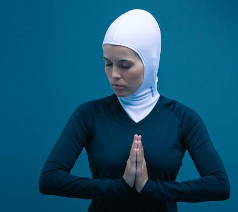 Sports Hijab by ResportOn