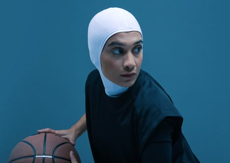 Sports Hijab by ResportOn