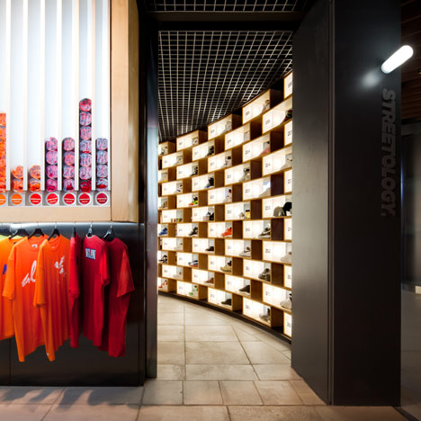 Streetology by Facet Studio