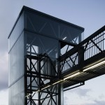 Urban Elevator by Vaumm