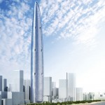 Adrian Smith + Gordon Gill Architecture to design world's fourth-tallest building