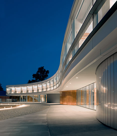 competition Rafael Vinoly Architects