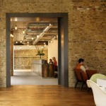 Inside awards: Red Bull offices by Linda Morey Smith