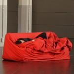 Dezeen Screen: Moody Couch by Hanna Emelie Ernsting