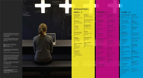 Total Office Design by Kerstin Zumstein