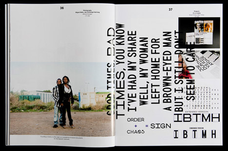 Competition: five copies of Slanted Magazine #14 to be won