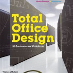 Competition: five copies of Total Office Design to be won