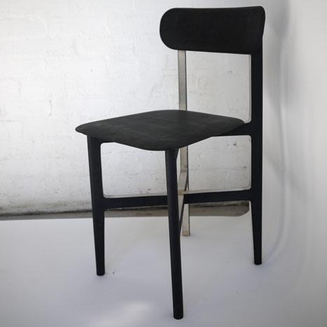 1.3 Chair by by Ki Hyun Kim