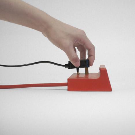 Alternative Alarm Clock by Ki Hyun Kim